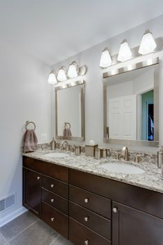 Small Bath Vanity Baths Pinterest Vanities And