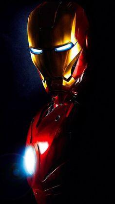 Iron Man iPhone Wallpapers