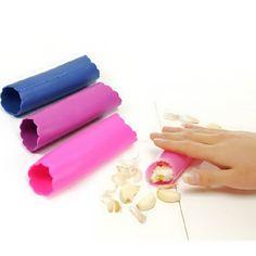 1 pcs New Magic Peeled Garlic Tools Silicone Garlic Peeler Peel Barrel Peeling Kitchen Accessories #Affiliate