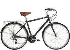 Allant Commuter Bicycle.