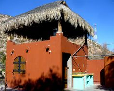Alt. Build Blog: Small Homes In Mulege, Baja California Sur