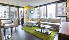 #14 Aqua  2016 HomeScout Realty Top 25 Chicago Luxury Apartments