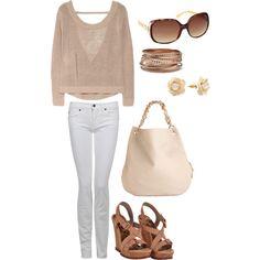 Simple but stylish <3