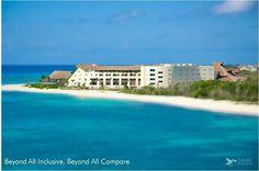 Отель Гранд Велас Ривьера-Майя - идеальное место для любого праздника, деловой встречи и просто отдыха.  http://rivieramaya.grandvelas.com/russian/