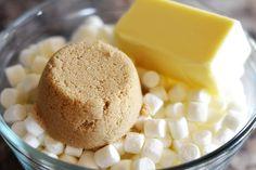 Marshmallow Popcorn - Life In The Lofthouse