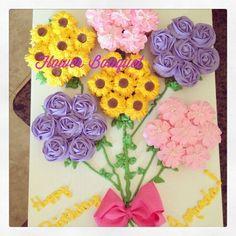 a0d7194586df4764cbf441a294607011.jpg 640×640 pixels (fruit flowers bouquet)