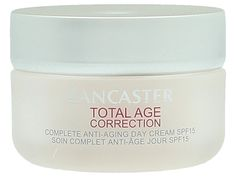 Lancaster Total Age Correction Complete Anti-Aging Day Cream SPF 15 50ml/1.7oz >>> Quickly view this special  product, click the image : Creams and Moisturizers