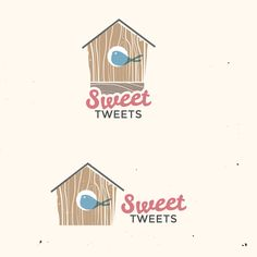 Create a cute logo design for domestic and wild bird products business