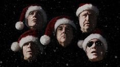 Marillion The Carol Of The Bells. How do you make a favourite Christmas song Epic? Let Marillion perform it.