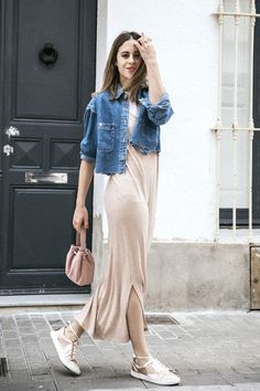 How To Pull Off Pink Like A Fashion Blogger