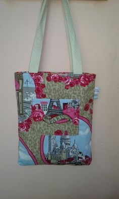 Reversible París Diaper Bag, Fashion, Fashion Accessories, Moda, Mothers Bag, Fasion, Fashion Illustrations, Fashion Models, Diaper Bags