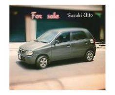 Suzuki Alto Model 2007 In Excellent Condition For Sale In Lahore