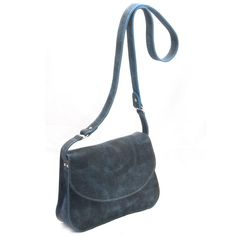 Columbia made bag - distressed leather by rubbing naturals waxes on the hides!