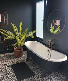 This is my favourite room in the house, but now my attention is turning to the bathroom that's going to go up into our loft conversion. I'm… Bathroom Loft Bathroom, Family Bathroom, Bathroom Flooring, Bathroom Storage, Master Bathroom, Bathroom Wall Panels, Downstairs Bathroom, Bad Inspiration, Bathroom Inspiration