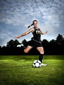 U.S. Soccer Captain Christie Rampone's Post-Olympic Workout Plan | The Fit Stop