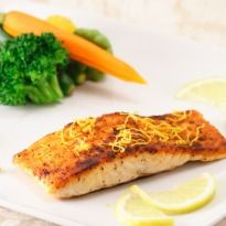Pan Fried Fish: An easy and quick recipe to cook #fish fillets. Fillets of your choice cooked with turmeric, chilli powder and lemon juice.