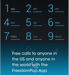 android apps to make free calls to usa