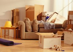 Best Moving Services Provider