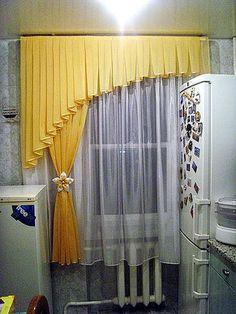bardzo piękne zasłony kuchenne: 16 tysięcy zdjęć znalezionych w Yandeks.Kartinki
