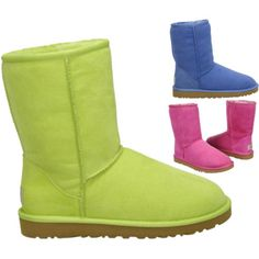 Ugg boots are known in Australia and New Zealand as a unisex style of sheepskin boot. It is typically made of twin-faced sheepskin with fleece on the inside, a tanned outer surface and a synthetic sole.#uggs