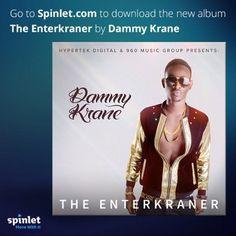 ENTER10MENTNAIJA: Dammy Krane [ @dammy_krane ] warns fans about Scam...