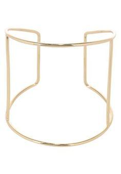 Für Liebhaber minimalistischen Schmucks! sweet deluxe LIOBA - Armband - gold-coloured für 18,70 € (10.11.15) versandkostenfrei bei Zalando bestellen.