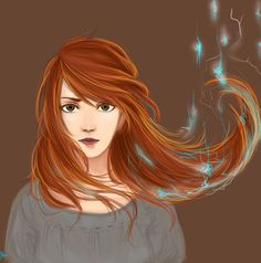 Merida, a character from the dark epic fantasy novel Storm Dancer by Rayne Hall. Fantastic Four, Merida, Serendipity, The Darkest, Disney Characters, Fictional Characters, Dancer, Novels, Digital Art