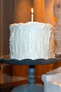 Happy Birthday Jesus Cake Tradition