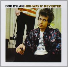 Highway 61 Revisited: Bob Dylan: Amazon.fr: Musique