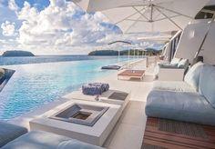 Strahlendes Luxus-Resort an der Südküste Thailands – inkl. Flügen mit Emirates…