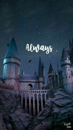 Harry Potter Phone Background Wallpaper Always Quote