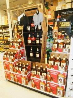 135 best Beverage Displays images on Pinterest | Point of sale ...