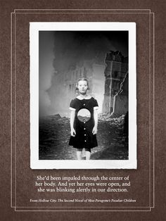 miss peregrine's home for peculiar children pjacob - Google Search