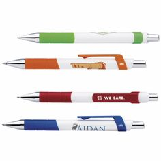 RZG - BIC ® Rize Grip Pen #lovemybic #bicgraphic #promoproducts