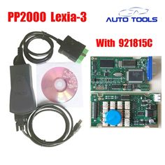 39.35$  Buy here - http://aliwzp.shopchina.info/1/go.php?t=32693101255 - Newest  Lexia 3 V48 for Citroen for Peugeot diagnostic tool Lexia-3 PP2000 V25 With New Diagbox V7.83 with 921815C  #magazine