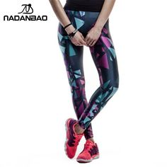 NADANBAO Autumn Legging Black Blue and Purple Women leggings  #leggings