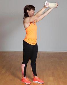 Bröstpress. Body Fitness, Health Fitness, Fitness Motivation, Bedtime Yoga, Bra Hacks, Hand Therapy, Senior Fitness, Biceps, Beauty Care