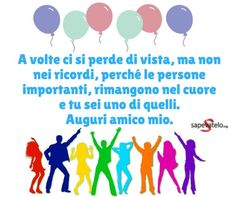 Auguri di compleanno speciali Movies, Movie Posters, Grande, Frases, Pictures, Films, Film Poster, Cinema, Movie