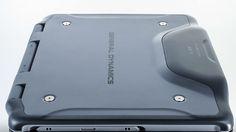 General Dynamics XR-1 Ultra Rugged Notebook on Behance
