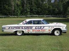 Image detail for -amassed quite a collection of 427 Ford's. Check out their '63 Galaxie ...