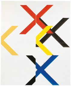Known as something of a minimalist, Frank Badur has been part of the Berlin scene from the time he studied here, between 1963 and 1969. He became a professor at the University of Art in 1985, and, like many other German artists who maintain successful international careers, he has continued to teach.