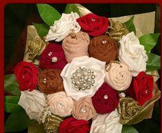 Hijab bouquet