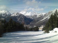 Bormio Ski Resort - Italy xx
