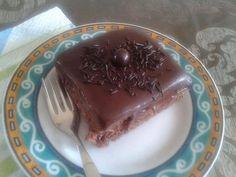 Κερναω σοκολατινα που ειναι αφρος δεν προλαβα να τη διακοσμησω και εφυγε το μισο ταψι ελατεεεε !!! Ειναι τελεια Και πανευκολο ! Παντεσπανι  Υλικά 5 αυγά 1 κούπα ζάχαρη 1 κούπα αλεύρι που φουσκώνει μόνο του 3 κ.σ. κακάο σε σκόνη Cookbook Recipes, Cake Recipes, Cooking Recipes, Birthday Parties, Deserts, Pudding, Sweets, Party, Food