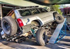 Landcruiser Ute, Best 4x4 Cars, Nissan Patrol Y61, Patrol Gr, Nissan 4x4, Jeep 4x4, Subaru Forester, 4x4 Trucks, 4x4 Off Road