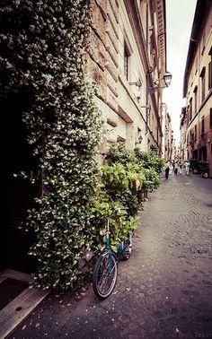 Rome streets I