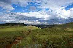 Drakensberg, South Africa, by Logan Boon Oh The Places You'll Go, Places Ive Been, Big Country, World Traveler, South Africa, Beautiful Places, To Go, Traveling, Bucket
