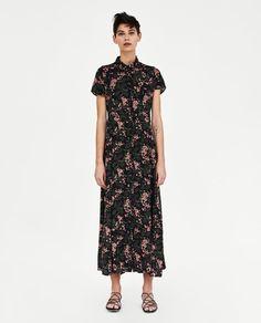 Zara kleider damen sale