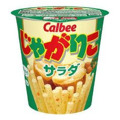 Calbee Jagariko Potato Sticks x One of the most popular potato sticks in Japan. Producer: Calbee Country of Production: Japan Amount: x Delivery: From Japan Gourmet Recipes, Dog Food Recipes, Snack Recipes, Japanese Snacks, Japanese Food, Japanese Sweets, Potato Sticks, Food Packaging, International Recipes