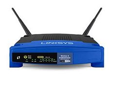 Linksys WRT54GL G Broadband router - Top 10 Best Wireless Routers in 2016 Reviews